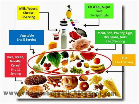 Cara Hamil Pemakanan Sihat Ibu Mengandung Vitaminorganik Com