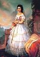 Elisabetta Amalia Eugenia di Wittelsbach Later Empress ...