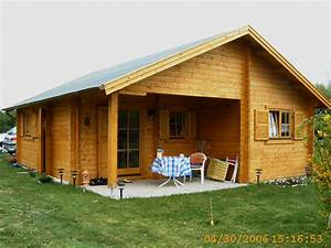Holzhaus 75 Qm : blockhaus 56 qm karst holzhaus ~ Lizthompson.info Haus und Dekorationen