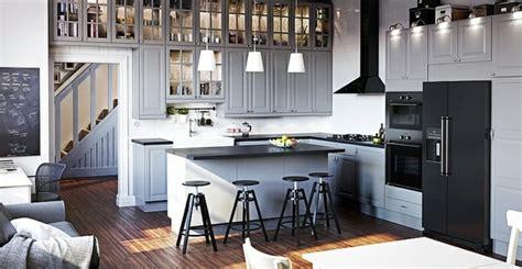 ameublement cuisine ikea meubles ikea accents du nouveau catalogue 2015