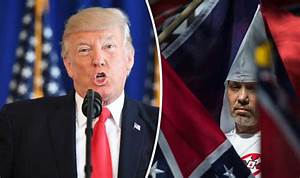 Charlottesville riots: Trump under attack for failing to ...