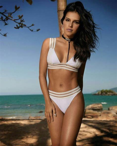 Mariana Rios Aparece Sexy Em Campanha De Biquínis Gq Musa