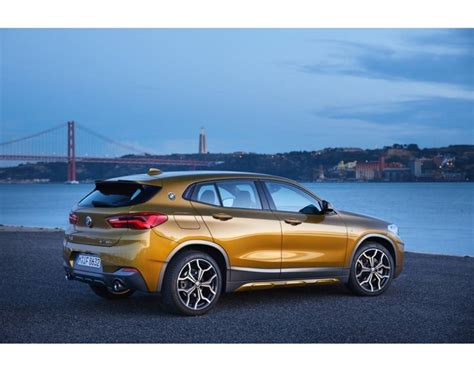 Bmw X2 Photo by Bmw X2 La D 233 Clinaison Gagnante Automobile