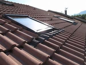 Nettoyage Toiture Karcher : nettoyage toiture karcher voici le rsultat duun nettoyage de toiture sans karcher et sans ~ Dallasstarsshop.com Idées de Décoration