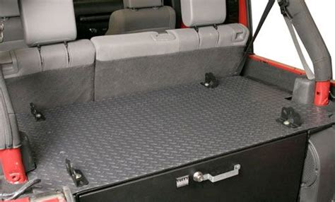 tuffy 864 01 173 tuffy security products rubber mat for