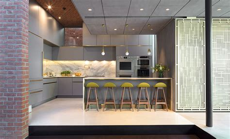 Roundhouse Design A Bespoke Designer Kitchen Company In