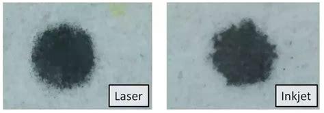 laser  inkjet printers differ quora