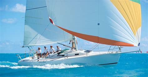 J Boats Sailing School j world performance sailing school courses charters