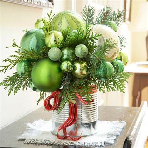 Weihnachtsdeko Tischdeko Ideen by Tischdeko Zu Weihnachten 100 Fantastische Ideen