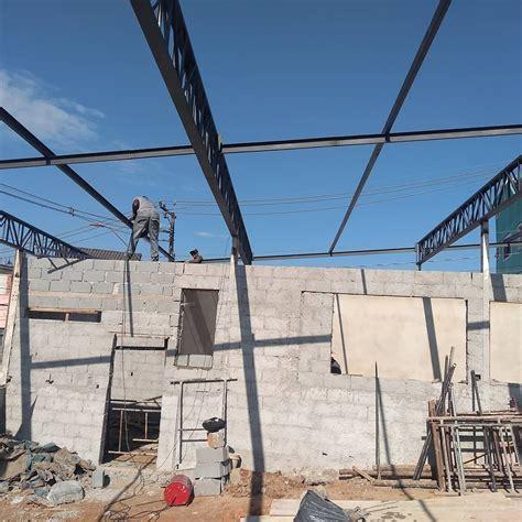 Estruturas Metálicas Em São Paulo E S Martins Guia De