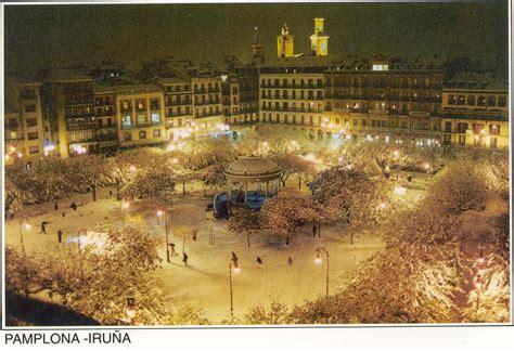 Pamplona Spain Pictures Citiestipscom