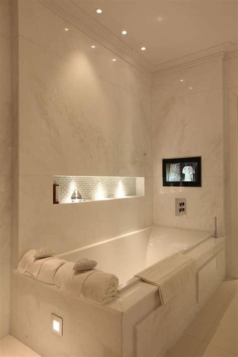 Contemporary Bathroom Downlight by Best 25 Bathroom Ideas On