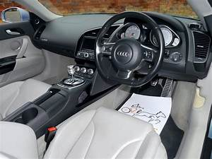 Audi R8 V8 4 2 Coupe Manual