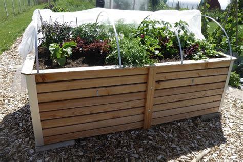 Für Hochbeet by Hochbeet Huchler Hochbeete F 252 R Garten Terrasse Und Balk