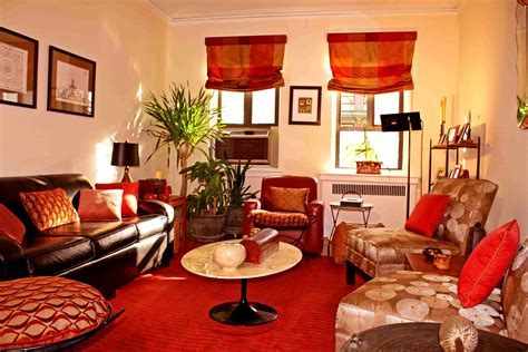 Create a cosy haven using burnt orange paint. Best 20+ Red and Tan Home Decor - DapOffice.com ...