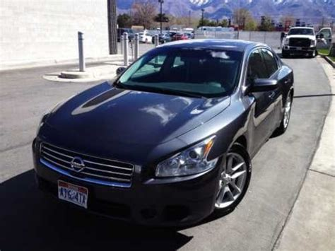 Nissan Maxima All Wheel Drive by 2009 Nissan Maxima All Wheel Drive Mitula Cars