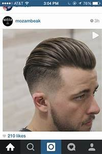 1000+ images about Haircuts on Pinterest | Slicked back ...