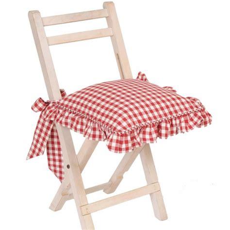 galette de chaise déhoussable galette de chaise dehoussable décoration de maison