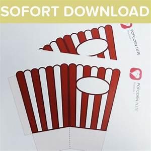 Einverständniserklärung Kino Vorlage : popcorn t te f r snacks beim heimkino balloonasshop pinterest kino party popcorn t ten ~ Themetempest.com Abrechnung
