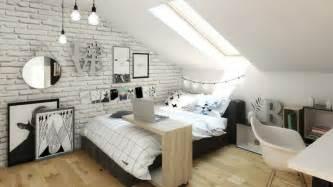 wandtattoos für badezimmer 25 ideen für trendige wandgestaltung im jugendzimmer
