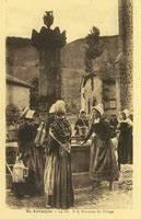 Saint Simon Cantal : cartes postales france auvergne cantal ~ Dallasstarsshop.com Idées de Décoration