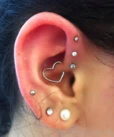 funky earings daith piercings