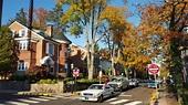 Doylestown Pennsylvania   The Worst of Perth