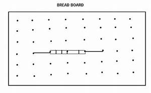 electronic devices and circuits lab notes identification With parallel circuit is also easy to construct on a solderless breadboard