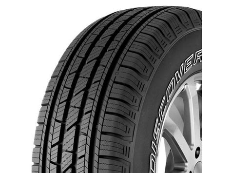Cooper Discoverer Srx Touring All Season Tire