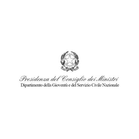 indirizzo presidenza consiglio dei ministri dipartimento della giovent 249 e servizio civile e della