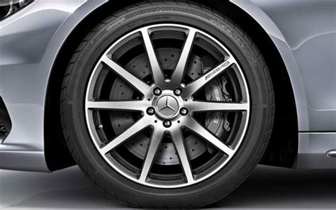 My car comes with amg 18 wheel only & want to change. Cool OEM-Style Mercedes Replica Wheels For You