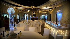 Modern Concept Led Lights For Wedding Decorations With