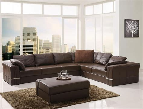 Sofas Sectionals Contemporary by 21 Inspirations Modern Sofas Sectionals Sofa Ideas