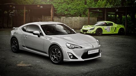 Toyota 86 4k Wallpapers by Gt86 Wallpapers Wallpaper Cave