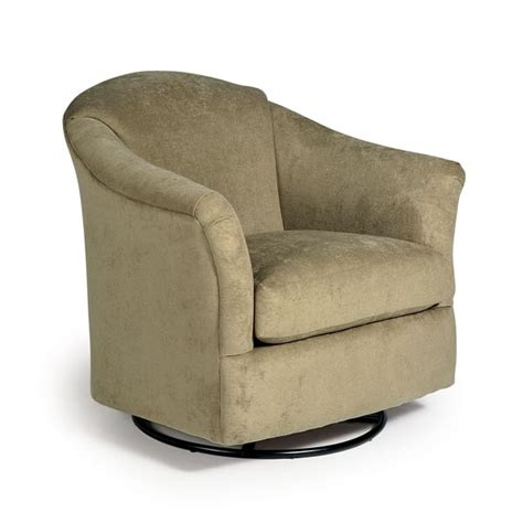 chairs swivel barrel darby  home furnishings