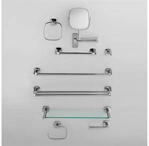 Bathroom fittings by robert welch stainless steel and for The bathroom fitting company
