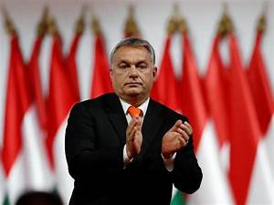 'Unassailably popular': Hungarian PM Orban accepts Fidesz ...