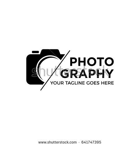 photography logo stock images royalty  images