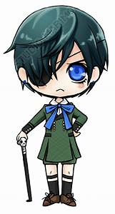 Ciel Phantomhive by studiomarimo on DeviantArt