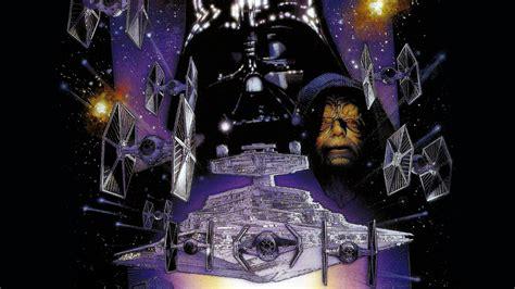 star wars  empire strikes  wallpaper gallery