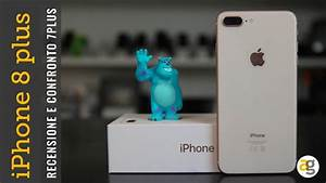 Iphone 8 Plus Auchan : recensione iphone 8 plus e confronto iphone 7 plus youtube ~ Carolinahurricanesstore.com Idées de Décoration