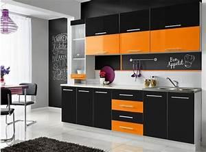 Küche 260 Cm : komplette k che moni s 260 cm verschiedene farbkombinationen hochglanz neu ebay ~ Indierocktalk.com Haus und Dekorationen