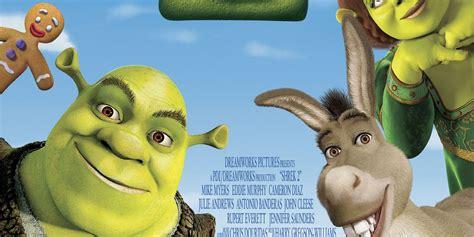 Shrek 2 Review Screen Rant