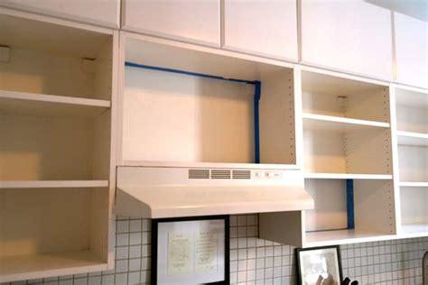 taking doors kitchen cabinets diy kitchen cabinet makeover 8425
