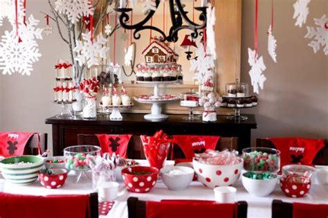 christmas buffet ideas santa claus and christmas