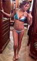 Crystal Hefner Poses Makeup-Free in Bikini Selfie—See the ...