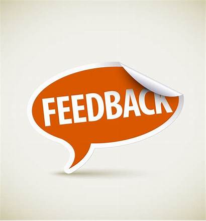 Feedback Ask Container Customer Speech Bubble Need