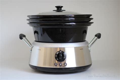 what is the best crockpot a review of five cookers