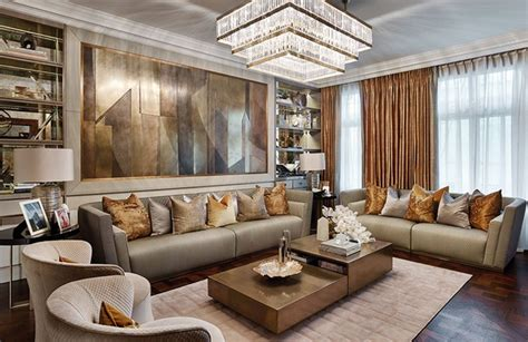 Inspirations & Ideas The Best British Interior Design By