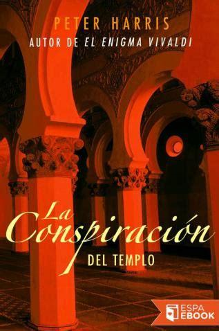 Libro La conspiración del templo - Descargar epub gratis ...